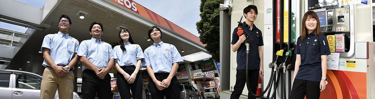 【平塚】時短OK 夕方からの勤務歓迎 Wワーク可 セルフSSのサービススタッフ